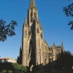 La Catedral de San Sebastián