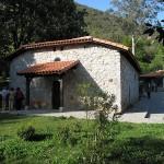 Cortézubi en Vizcaya
