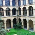 Museo arqueológico, etnográfico e histórico vasco