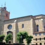Iglesia de Nuestra Señora del Juncal en Irún