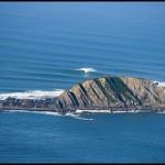 La Isla de Izaro