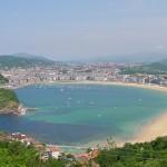 San Sebastian, la quinta ciudad mas importante del mundo